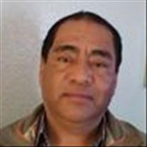 Carlos H. Quib