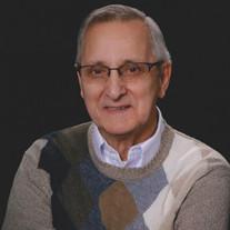 Robert M. Garcia