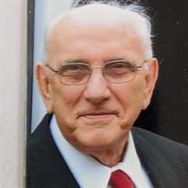 William Peter Goossens