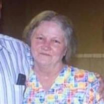 Theresa Ann Boothe