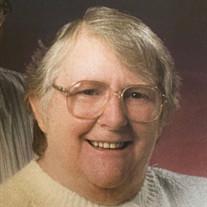Frances Marie McGlinchey