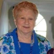 Marlene Charron