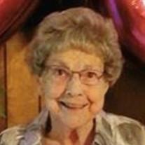 Dorothy I. O'Brien
