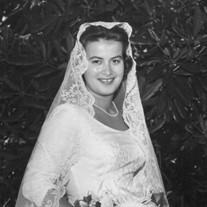 Joan Marie Pendleton Brunzell