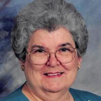 Mary Elizabeth Barksdale Gunter