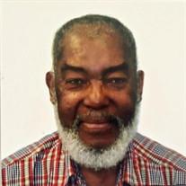 Mr. Arthur Arnold James