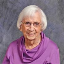 Wilma Duke
