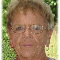 Beverly Kay Conway, Ormomd Beach, FL