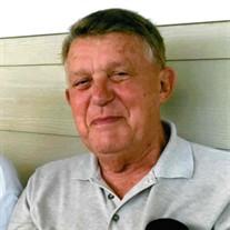 Frederick M. Feese