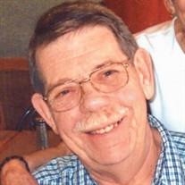 Glenn M. Ellis Sr