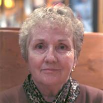 Jackie LeCroy
