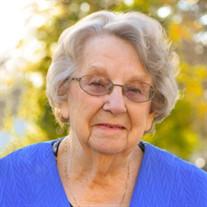 Irene C. Swecker