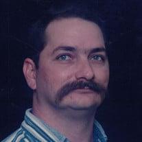 Chuck Mason Balkcum Sr.