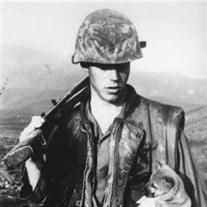 Sgt Edward David Garcia