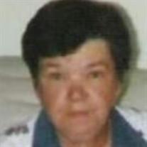 Marjorie Ray Spears