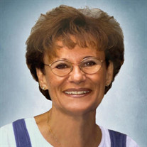 Anne McGinnis