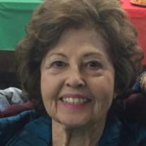 Lucy Maynez