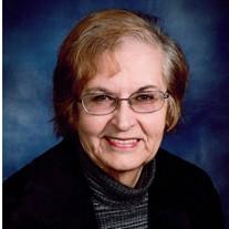 Faye M. Lake