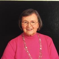 Barbara Corbett Streett