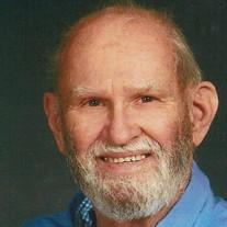 Roy Adolph Masson
