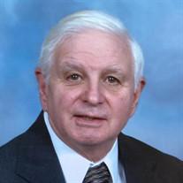 Edward A. Zuschak