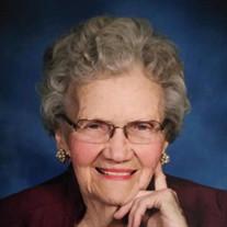 Evelyn L. Overacker