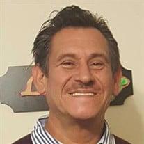 Jose Mario Menendez Saybe