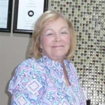 Margaret Poplin