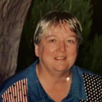 Shirley Ann Marshall
