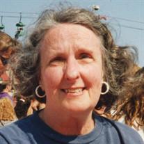 Nancy E. Cook