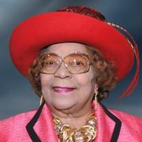 Velma Hicks