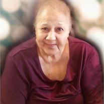 Nancy Anita Ortega