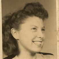 Freda Ruth Wolfe