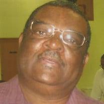 Mr. Richard Lindsey