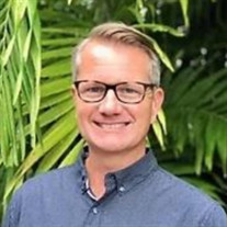 Dr. Brian Dennis Burg