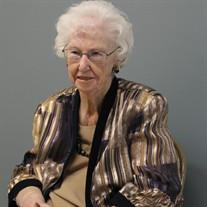 Adelyn Marie Sanden