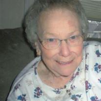 Mary Alice Dawson