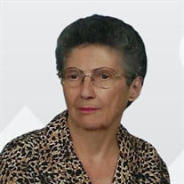 Pearlie Mae Wilson Smith