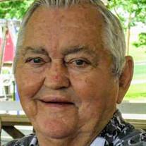 Floyd William Case Sr.