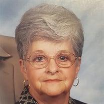 Mrs. Doris June Haynie