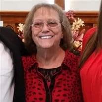 Mrs. Sandra Edwards Farlow