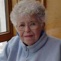 Elsie Scheetz