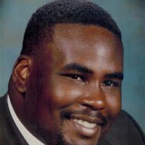 Willie Lamont Nunnery
