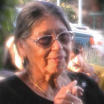 Mary Esqueda