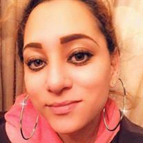 Maria Guadalupe Rodriguez Mireles