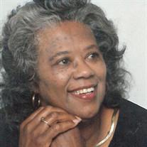 Mrs. Lucinda (Jones) Taylor