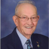 B. Paul Elmore