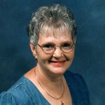 Vickie Sue Stroud Jones