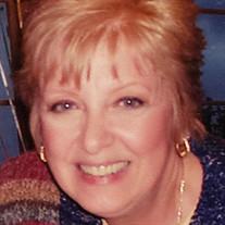 Mrs. Mary Calabria