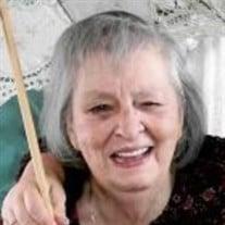 Marie Elizabeth Tench